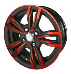 Alloy Wheel